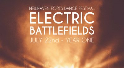 Electric Battlefields, Newhaven Fort, Festival, UK Festivals, Independent Events, Music, Live Music, Dance Festival, Dance Music, EDM, Electronic Dance Music, 22nd July 2017,