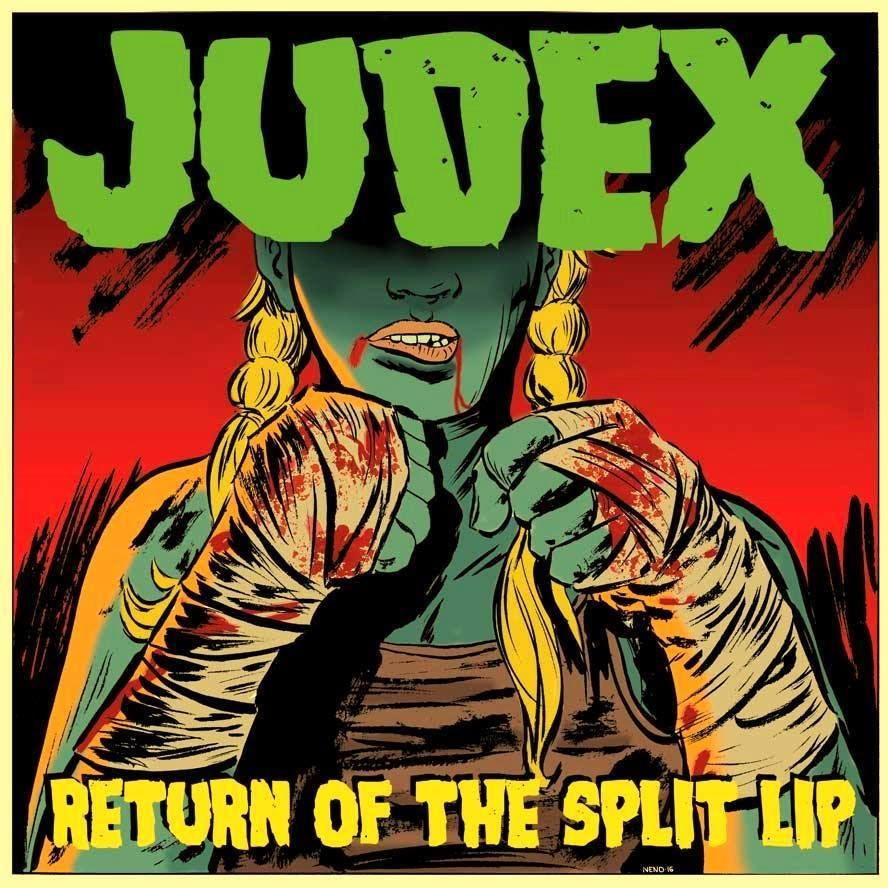 The Judex, Witchface, Return Of The Split Lip, Philadelphia, Indie Band, Music Reviews, Independent Music Blog, New Band, New Release, Interview,