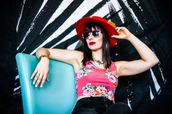 Elle Casazza, Proof, Too Bad, Album Review, Music Reviews, Independent Music Blog, Unsigned Artists, Music Promotion, Indie, Alternative Music Blog,
