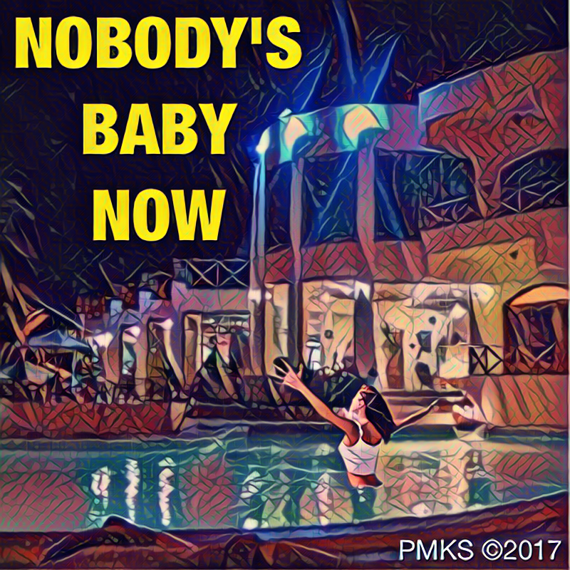 Psycho Melodic Kill Switch, Nobody's Baby Now, Nick Cave Cover, Indie Band, Punk Rock, Folk Rock, Saudi Arabia Music, Independent Music, Unsigned Bands, Alternative Music Blog,