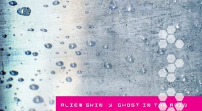 Alien Skin, Ghost in The Rain, Album Review, Independent Music Blog, Indie Bands, Unsigned Artists, Music Reviews, Music Promotion Service,
