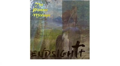 Endsight, The Pioneer Mixtape, Music Review, Art Rap, Florida Music, Rapper, Independent Music, Indie, Unsigned, Music Promotion,