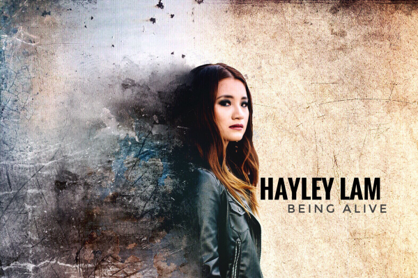 Hayley Lam, Being Alive, Singles Review, Listen Now, Independent Music Blog, Unsigned Artist, Songwriter, Brooklyn Music, Music Promotion, Indie, Alternative Music Press,