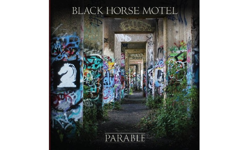 Black Horse Motel, Parable, EP Review, Indie Bands, Independent Music Blog, Unsigned Bands, Music Promotion Services,