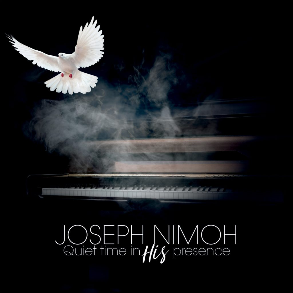 Joseph Nimoh, Holy Holy Holy, Music Review, Indie Mag, Independent Music Blog, Music Submissions, Unsigned Artists, Music Promotion,