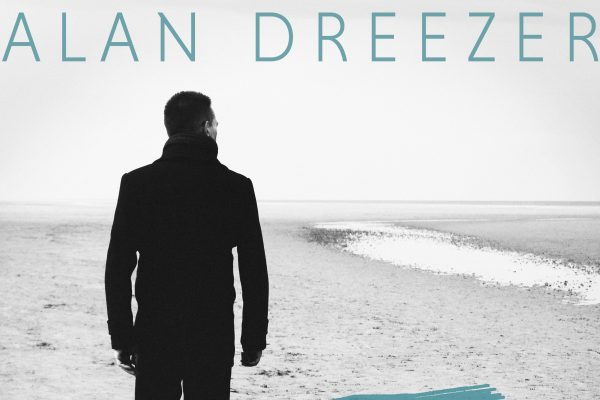 Alan Dreezer, Now, Single Review, Music Reviews, Indie Artists, Independent Music Blog, Alternative Music Blog, Electronic Musician, Music Promotion,