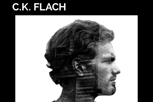 C.K. Flach, Empty Mansions, Album Review, Indie Blog, Independent Music Blog, Music Promotion, Submit Music,