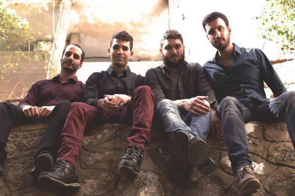 Guest Actors, By Demand, Official Video, Single Review, Music Review, Israel Band, Tel Aviv Music, Indie Band, Independent Music Blog, Music Promotion,