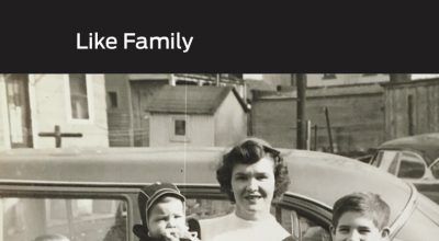 Patrick Ames, Like Family, EP Review, Indie Blog, Independent Music Blog, Unsigned Artists, Music Promotion, Submit Music,