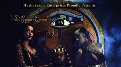 The Supreme General, It's My Turn! The Throne Ascension LP, Indie Blog, Music Review, Album Review, Independent Music Blog, Unsigned Artists, Music Promotion, Submit Your Music,