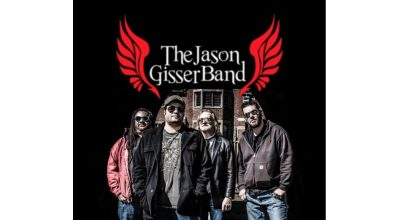 The Jason Gisser Band, The River EP, Monster, Indie Blog, Music Review, Independent Music Blog, Music Promotion, Music Submissions,