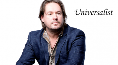 Brendan McMahon, Universalist, Music Review, Indie Blog, Independent Music Blog, Unsigned Artists, Music Promotion, Music Submissions, Submit Music,
