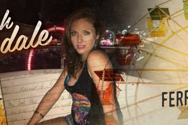 Sarah Ragsdale, Ferris Wheel, Music Video, Music Review, Indie Blog, Independent Music, Unsigned Artists London, Music Promotion, Music Submissions, Submit Music,