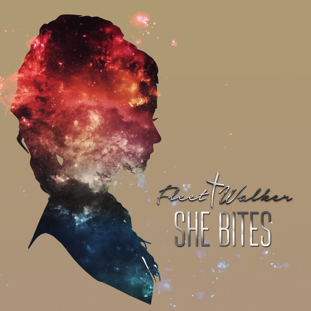 Fleet Walker, She Bites, Review, Music Reviews, Indie Blog, Independent Music, Alternative Music Press, Unsigned Artists, Songwriters, Music Promotion, Band Promotion, Submit Your Music,
