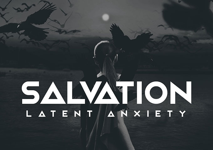 Latent Anxiety, Salvation, Gorgeous Mystery, Music Review, Indie Blog, Independent Music Blog, Unsigned Artists, Alternative Music Press, Music Submissions,