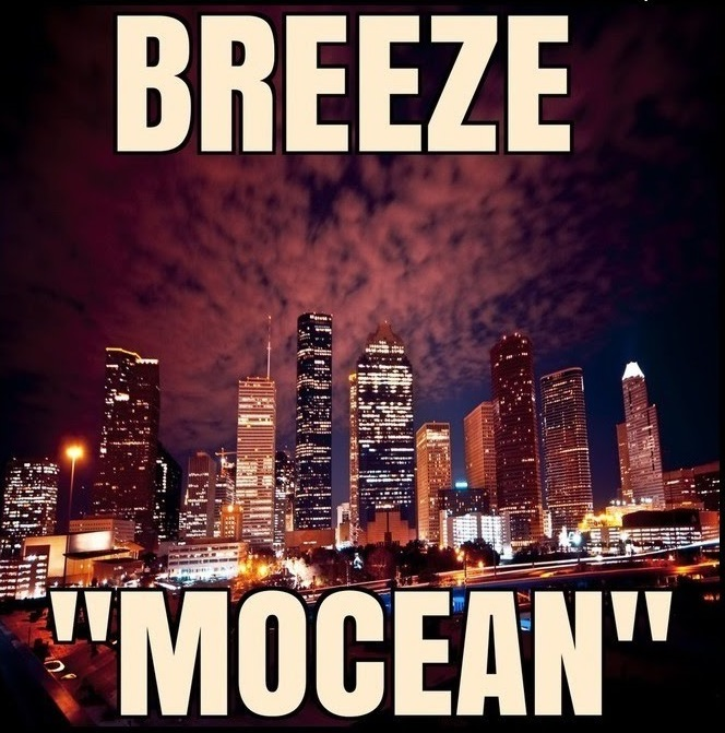 Breeze, Mocean, Band Of The Hawk, Indie Blog, Music Review, Independent Music, Unsigned Artists, Music Promotion, Music Submissions,