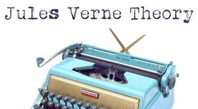 Jules Verne Theory, One Hit Wonder, Review, Indie Band, Indie Blog, Independent Music Blog, Unsigned Bands, Music Promotion, Submit Music For Review,