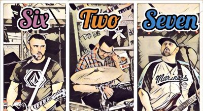 SixTwoSeven, Some Other's Day, EP Review, Indie Blog, Independent Music, Alternative Music Blog, Similar to Foo Fighters, Indie Bands, Unsigned Bands, Music Promotion, Music Promo, Submit Music,