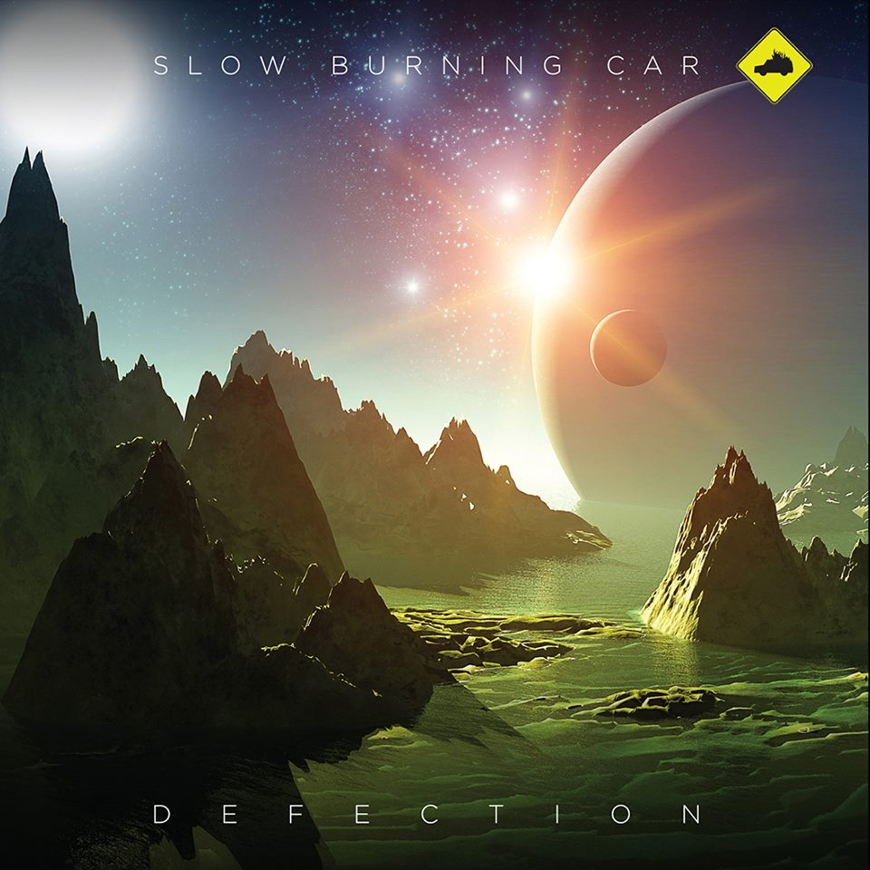 Slow Burning Car, Soul Crimes, Review, Music Reviews, Indie Blog, Independent Music Blog, Alternative Music Blog, Musicians, Unsigned Artists and Bands, Music Promotion, Submit Music For Review,