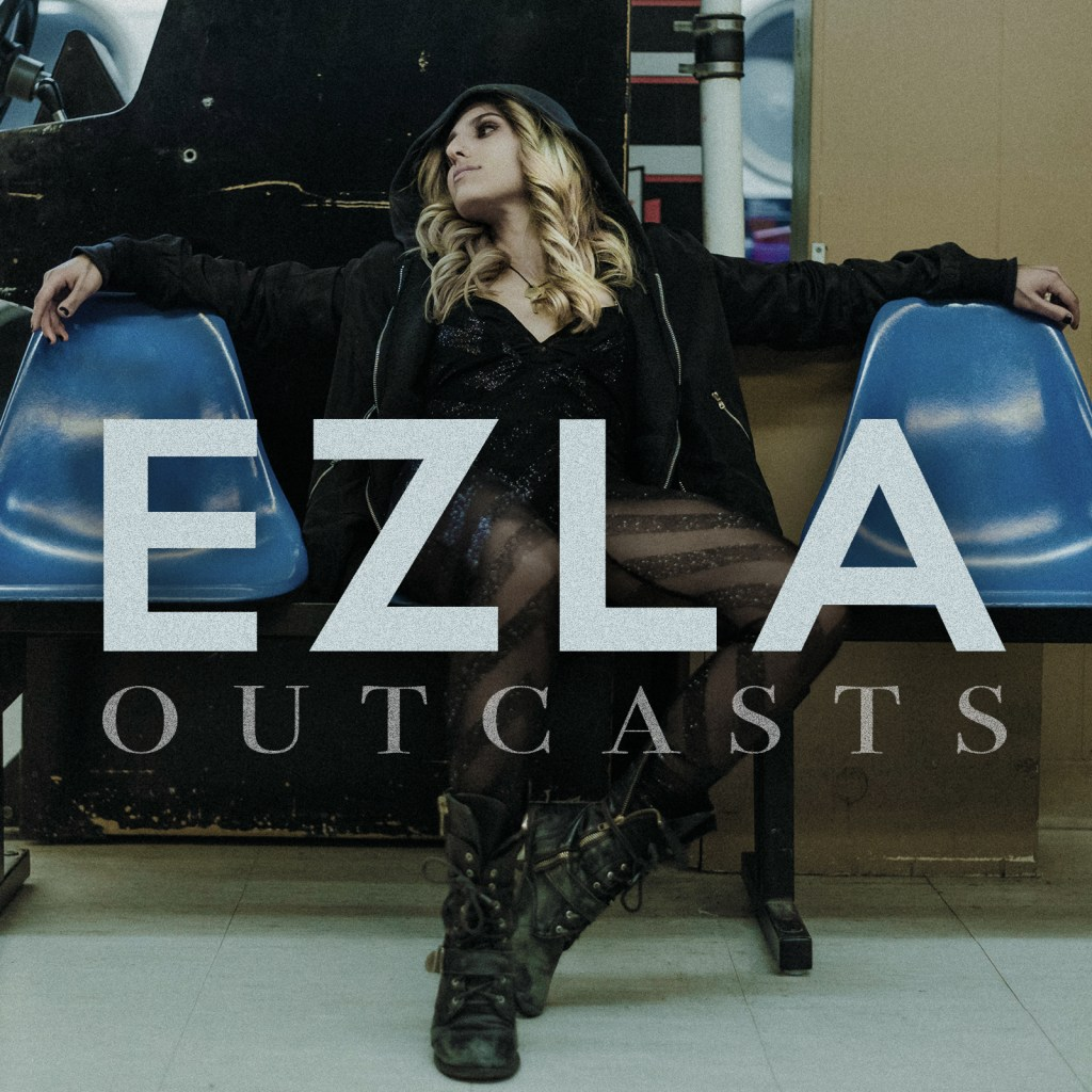Ezla, Outcasts, Music Review, Magazine Feature, Indie Blog, Independent Music, Music Promotion, Unsigned Artists, Nashville Musicians,