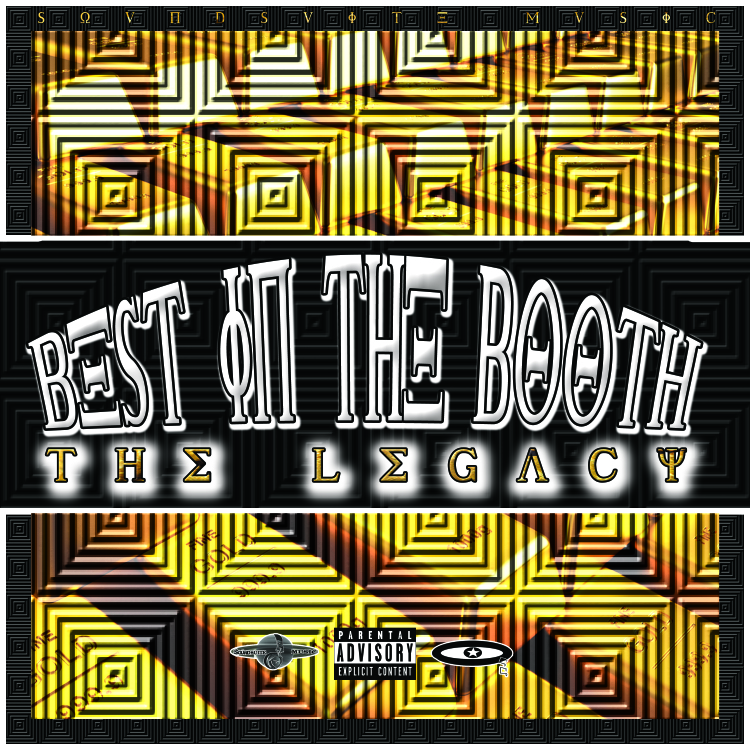 Best In The Booth, The Legacy, Mixtapes, HipHop Collective, Independent HipHop, Indie Blog, HipHop Blog, The Best HipHop Blog, Unsigned Artists, Rappers,