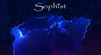 Sophist, Event Horizon, Album Review, Indie Blog, Independent Music, Unsigned Artists, Music Promotion, Submit Music For Review,