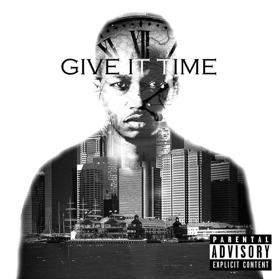 Zee, Give It Time, EP Review, Mixtape Review, Indie Blog, Independent HipHop, Unsigned Artists, Rappers, Music Promotion, Submit Your Music,