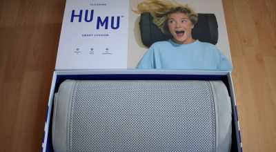 Flexound Experience, HUMU Smart Cushion, Sound and Touch, Innovative Music Tech, Tech Reviews, Comprehensive Review,