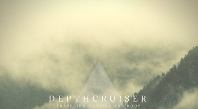 DepthCrusier, Traveling Outside The Body, EP Review, Atmospheric Music, Indie Music Blog, Independent Music Blog, Unsigned Artists, Producers, Music Promotion, Submit Music For Review, Submit Your Music,