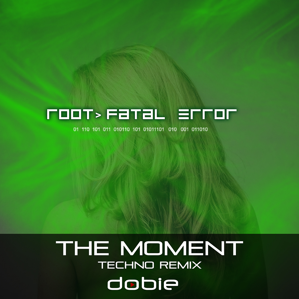 The Moment, Dobie, Techno Remix, Review, Indie Blog, Independent Music, Unsigned Artists, Producers, Music Promotion,