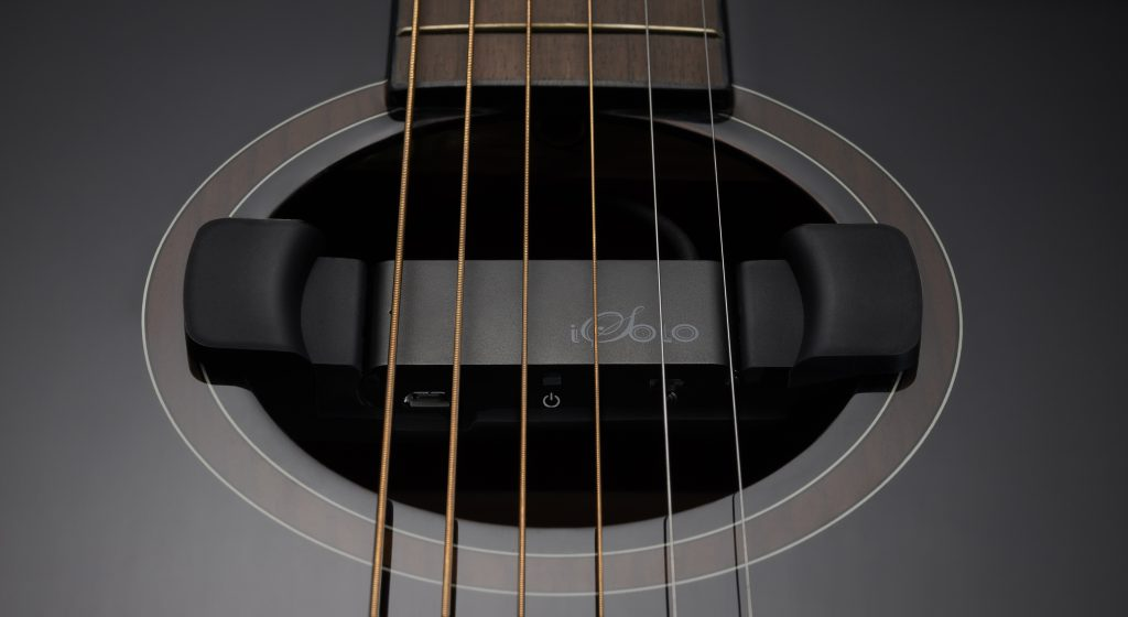 iSolo Pickup, Music Tech Reviews, Review, Indie Blog, Independent Music Blog, Wireless Microphone,