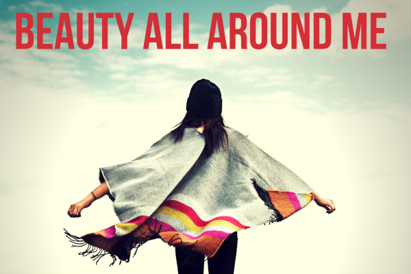 Martin Lucassen, Beauty All Around Me, Music Review, Single Review, Official Video, Songwriter, Indie Blog, Independent Music, Unsigned Artists, Music Promotion,