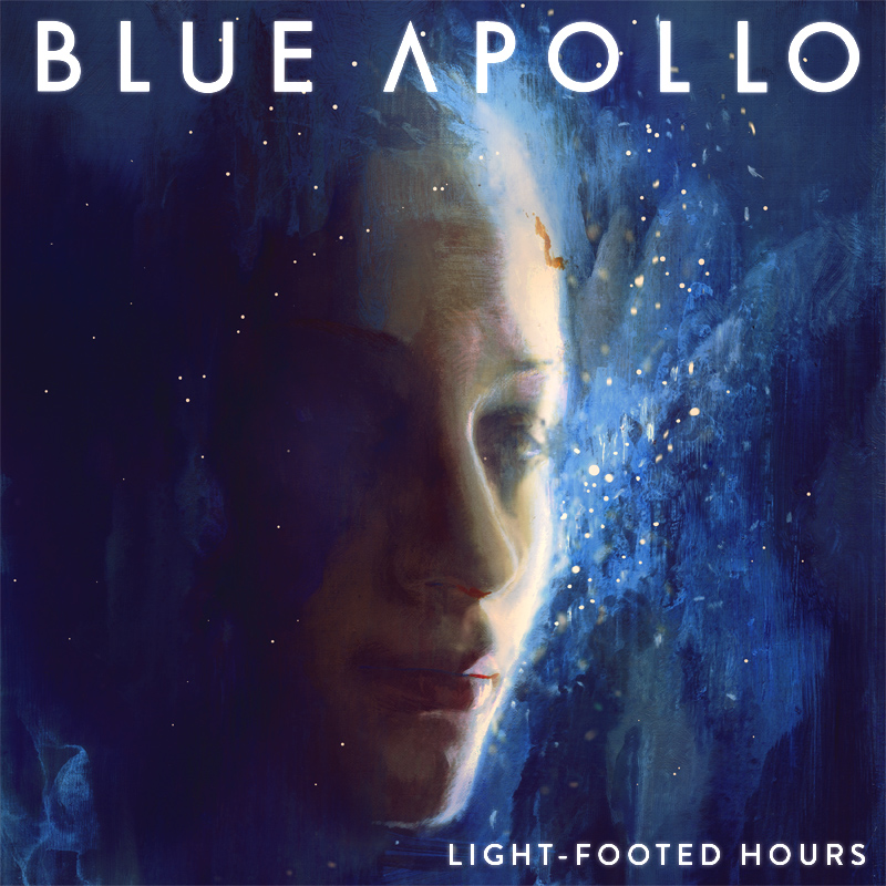 Blue Apollo, Music Review, Official Music Video, Indie Blog, Independent Music, Unsigned Bands, Music Promotion, Circles, Submit Music,