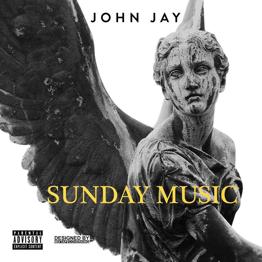 John Jay, Sunday Music, The Answers?, Music Review, Unsigned Rappers, Indie Blog, HipHop Blog, Independent Music, Music Promotion, Submit Music,