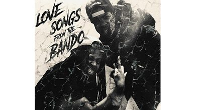 Love Songs From The Bando, Chochi Smoke, Sabs, Independent HipHop, Rapper, Rap Album 2017, Music Reviews, Indie Blog, Music Blog, Alternative Music Press, Unsigned Artists, Music Promotion,