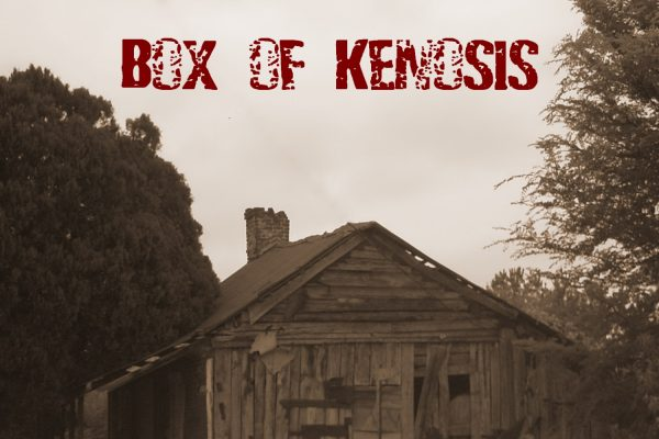 Doc Ventura, Box Of Kenosis, Album Review, Music Blog, Indie Music, Independent Music, Unsigned Artist Promotion, Music Promotion, Submit Music For Review, Songwriters Unite,