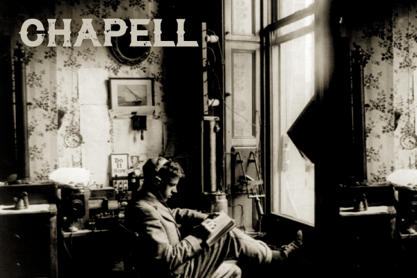 Chapell, Soul Man, Music Review, EP Review, Indie Blog, Music Reviews, Independent Music, Unsigned Artists, Songwriter Community, Music Tech, Innovative Music Tech Products, Music Promotion,