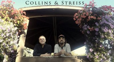 Collins and Streiss, Free, Single Review, Music Review, Single Review, Indie Music Blog, Independent Music Blog, Unsigned Artists, Producers, Music Promotion, Submit Music For Review, Present Paradox, Submit Your Music, Rock Reviews, Singer Songwriter, Hip Hop Blog, Independent Hip Hop, Unsigned Artists,