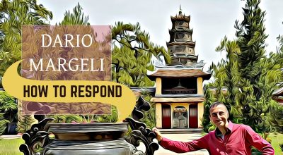 Dario Margeli, How To Respond, Music Review, Single Review, Indie Music Blog, Independent Music Blog, Unsigned Artists, Producers, Music Promotion, Submit Music For Review, Present Paradox, Submit Your Music, Rock Reviews, Singer Songwriter, Hip Hop Blog, Independent Hip Hop, Unsigned Artists,