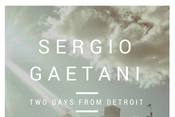 Sergio Gaetani, Two Days From Detroit, Single Review, Singer Songwriter Blog, Music Review, Indonesian Musician, New Music Blog, Indie Blog, Review, Review, Indie Blog, Independent Music, Unsigned Artists, Music Promotion, Music Submissions, Producer Community, Music Tech Reviews, Music Tech Blog, Single Review,
