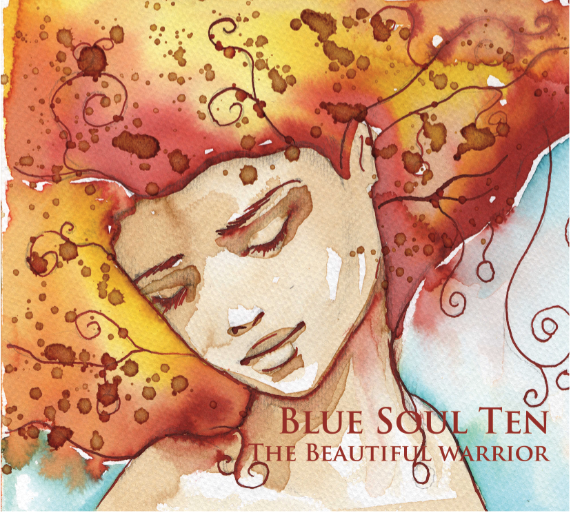 Blue Soul Ten, Claye Greene, The Beautiful Warrior, Album Review, Singer Songwriter Blog, Music Review, Musician, New Music Blog, Indie Blog, Review, Review, Indie Blog, Independent Music, Unsigned Artists, Music Promotion, Music Submissions, Producer Community, Music Tech Reviews, Music Tech Blog, Single Review, Jazz Producer,