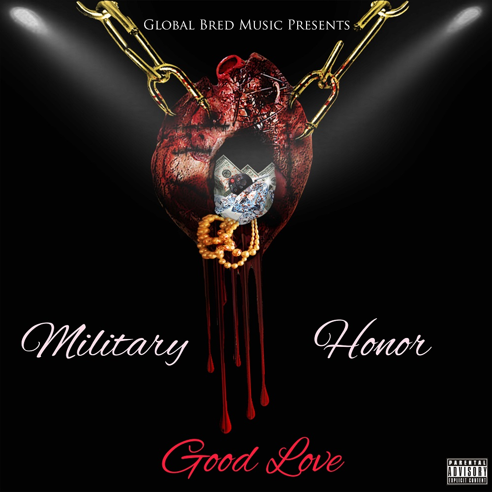 Military Honor, Good Love, Music Review, Indie Blog, Review, Review, Indie Blog, Independent Music, Unsigned Artists, Music Promotion, Music Submissions, Producer Community, Music Tech Reviews, Music Tech Blog, Single Review,
