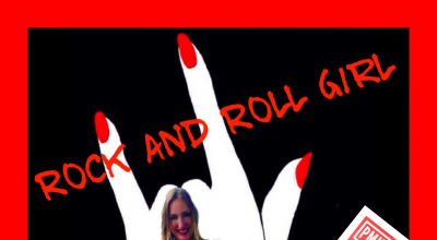 PMKS, Rock and Roll Girl, January 2018, New Music Blog, Indie Blog, Review, Review, Indie Blog, Independent Music, Unsigned Artists, Music Promotion, Music Submissions, Producer Community, Music Tech Reviews, Music Tech Blog, Single Review, Saudi Arabian Music,