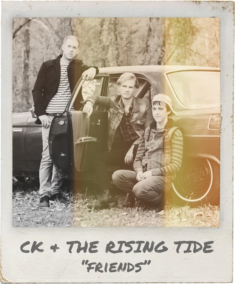 C.K. & The Rising Tide, Friends, Americana, Songwriter, Indie Music Blog, Music Reviews, Musicians United, Music Community, Independent Music Blog, Unsigned Artists, Producers, Music Promotion, Submit Music For Review, Present Paradox, Submit Your Music, Rock Reviews, Singer Songwriter, Hip Hop Blog, Independent Hip Hop, Unsigned Artists, Professional Music Reviews, Indie Representation, Music Reviews, Guaranteed Music Reviews, Blues Rock, Folk Rock, Revival,