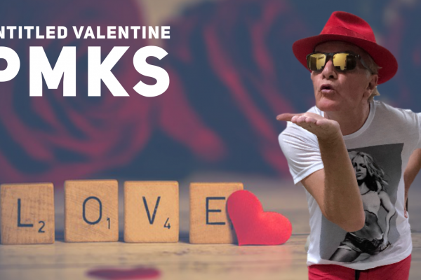 P.M.K..S, Untitled Valentine, Valentines Day Single, Song, Valentines Day 2018, Best Gifts For Valentines Day, Indie Music Blog, Independent Music Blog, Unsigned Artists, Producers, Music Promotion, Submit Music For Review, Present Paradox, Submit Your Music, Rock Reviews, Singer Songwriter, Hip Hop Blog, Independent Hip Hop, Unsigned Artists, Professional Music Reviews, Indie Representation,