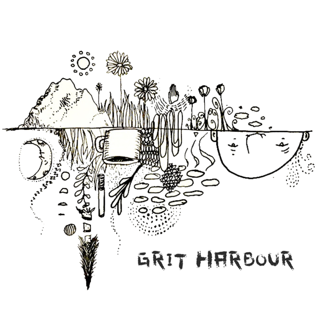 Grit Harbour, Album Review, Indie Music Blog, Independent Music Blog, Unsigned Artists, Producers, Music Promotion, Submit Music For Review, Present Paradox, Submit Your Music, Rock Reviews, Singer Songwriter, Hip Hop Blog, Independent Hip Hop, Unsigned Artists,