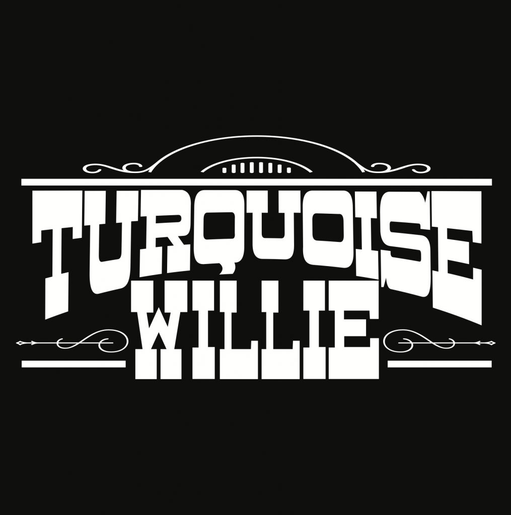 Turquoise Willie - Live Music, Willie Nelson, Distorted Truths