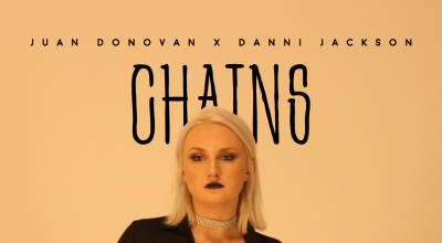 Juan Donovan, Chains, Feat. Danni Jackson, Songwriter, Indie Music Blog, Music Reviews, Musicians United, Music Community, Independent Music Blog, Unsigned Artists, Producers, Music Promotion, Submit Music For Review, Present Paradox, Submit Your Music, Rock Reviews, Singer Songwriter, Hip Hop Blog, Independent Hip Hop, Unsigned Artists, Professional Music Reviews, Indie Representation, Music Reviews, Guaranteed Music Reviews, UK Music Scene, Get Discovered, Get Heard, Blog Features, Interview, Exclusive,