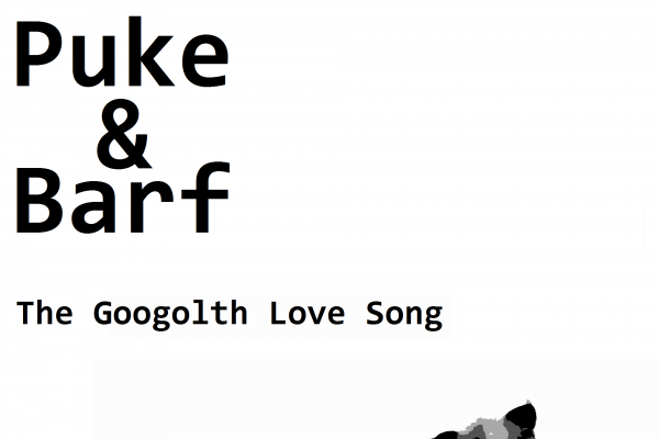 Puke & Barf, The Googlith Love Song, I Symptom, EDM, ndie Representation, Music Reviews, Guaranteed Music Reviews, UK Music Scene, Get Discovered, Get Heard, Blog Features, Interview, Exclusive, Folk Rock Blog, Indie Rock, Interview