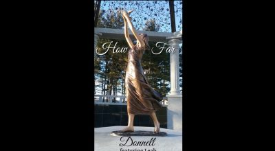 Donnell Hicks, How Far, Music Review, New Song, Featuring Leah, Father Daughter Collaboration, New Music Blog, Review, Lyrics Video, Alternative Music Press, Indie Rock, UK Music Scene, Unsigned Bands, Blog Features, Interview, Exclusive, Folk Rock Blog, Indie Rock, Interview, Guitarist,